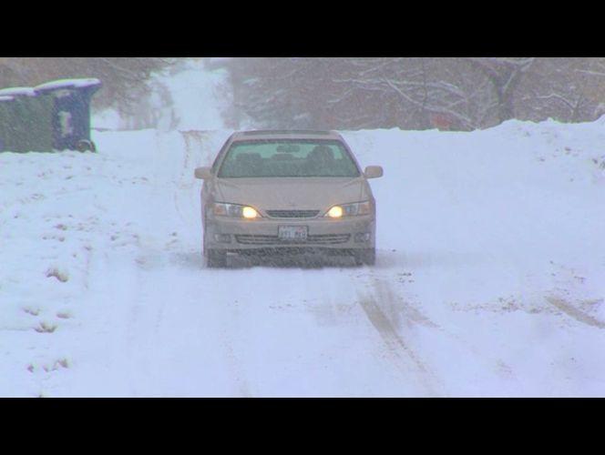 Despite storms, Utah snowpack still below average