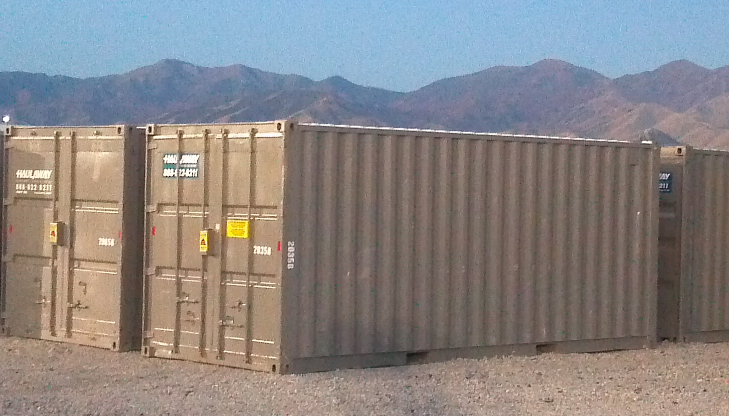 Haulaway Storage Containers Salt Lake City, UT - KSL Local