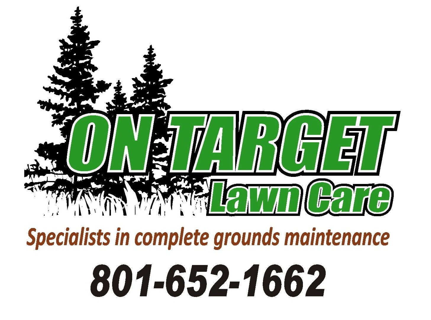 Customized lawn service logo design joy studio design for Garden maintenance logo