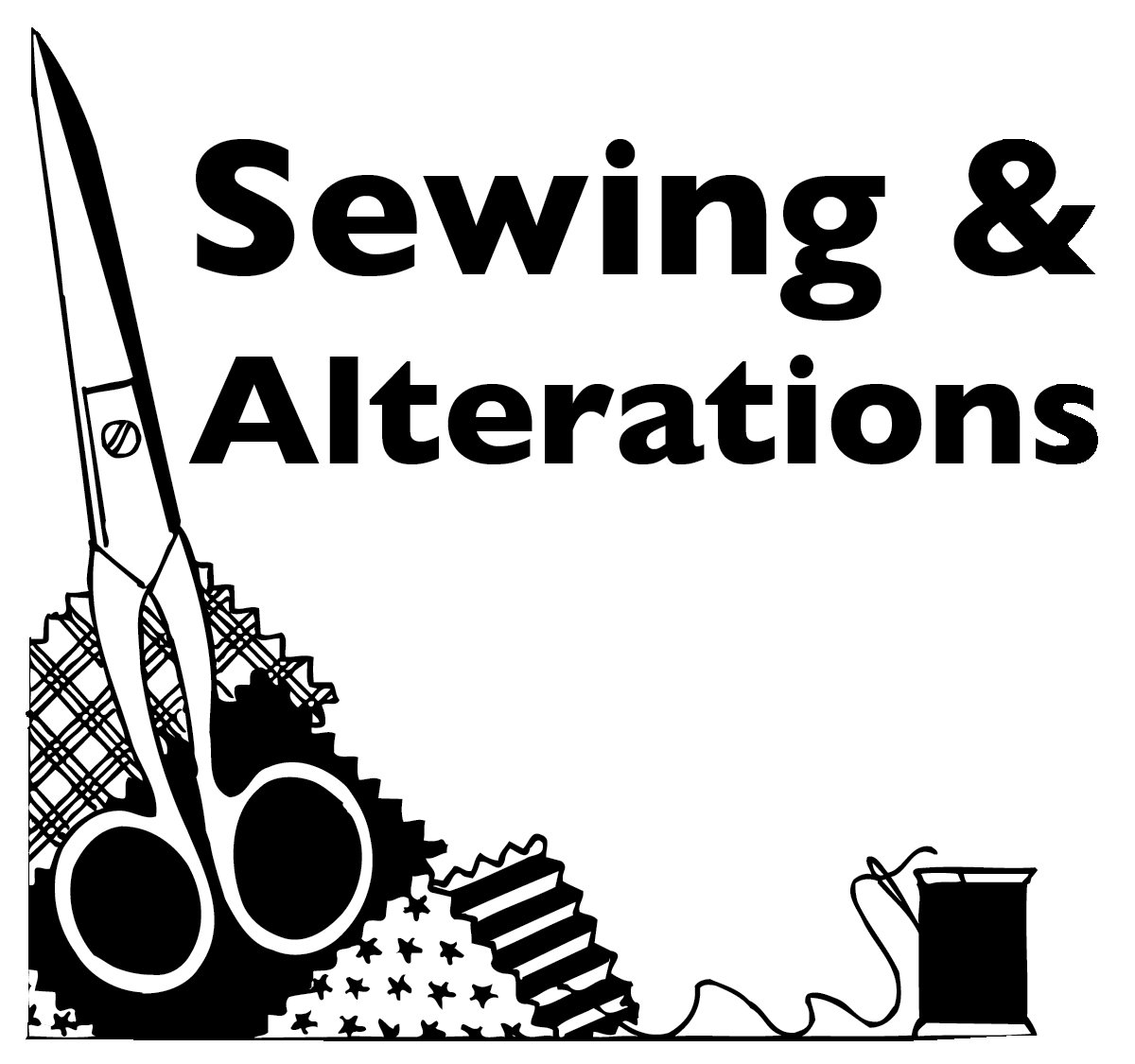 Displaying 17> Images For - Alterations Logo...