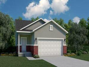 5706 N Sagewood Drive, Stansbury Park, UT 84074
