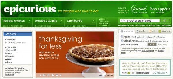 studio 5 the best recipe websites software
