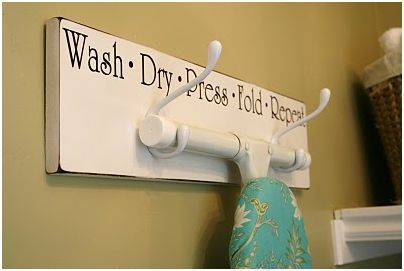 Studio 5 - Ways to Freshen Up Your Laundry Room