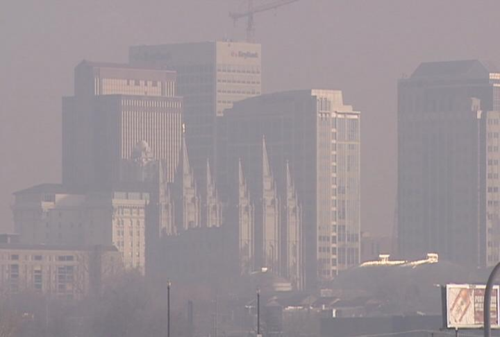 Audit finds DEQ negligent in regulating permits that affect pollution levels | ksl.com