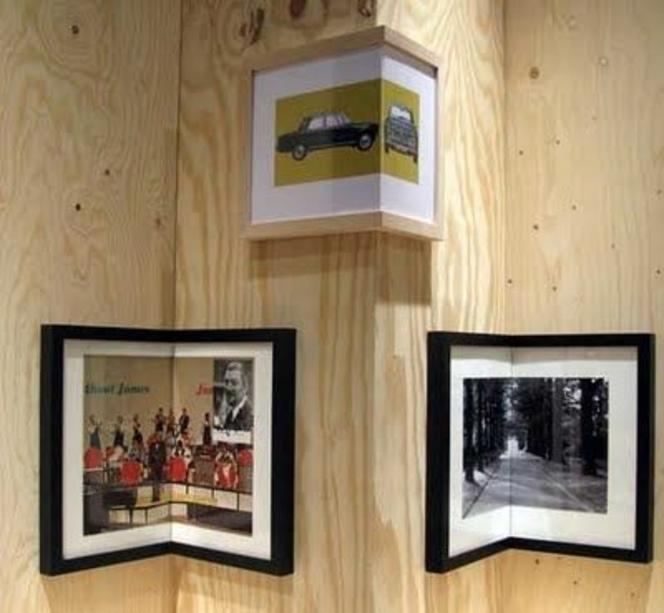 Studio 5 - Creative Framing