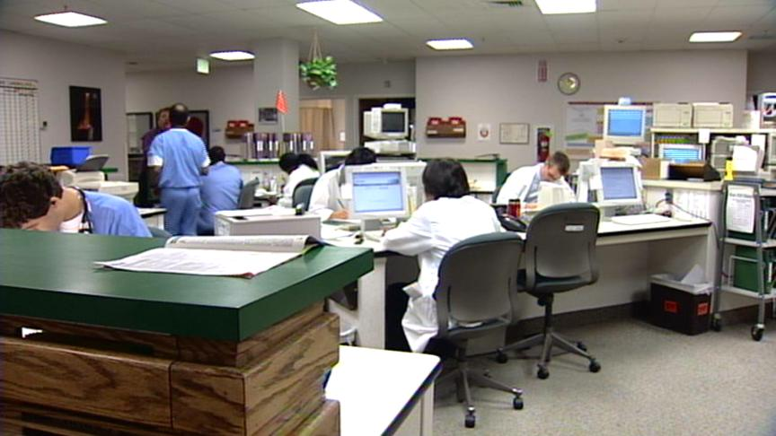 Mckay Dee Hospital Patient Rooms