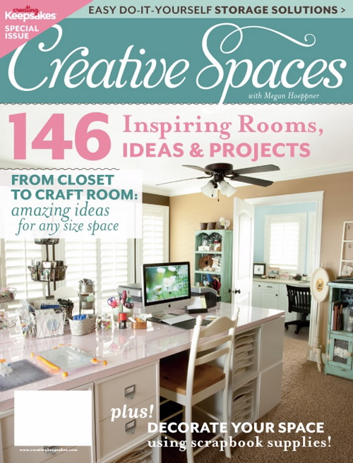 Studio 5 Creating Your Own Creative Space