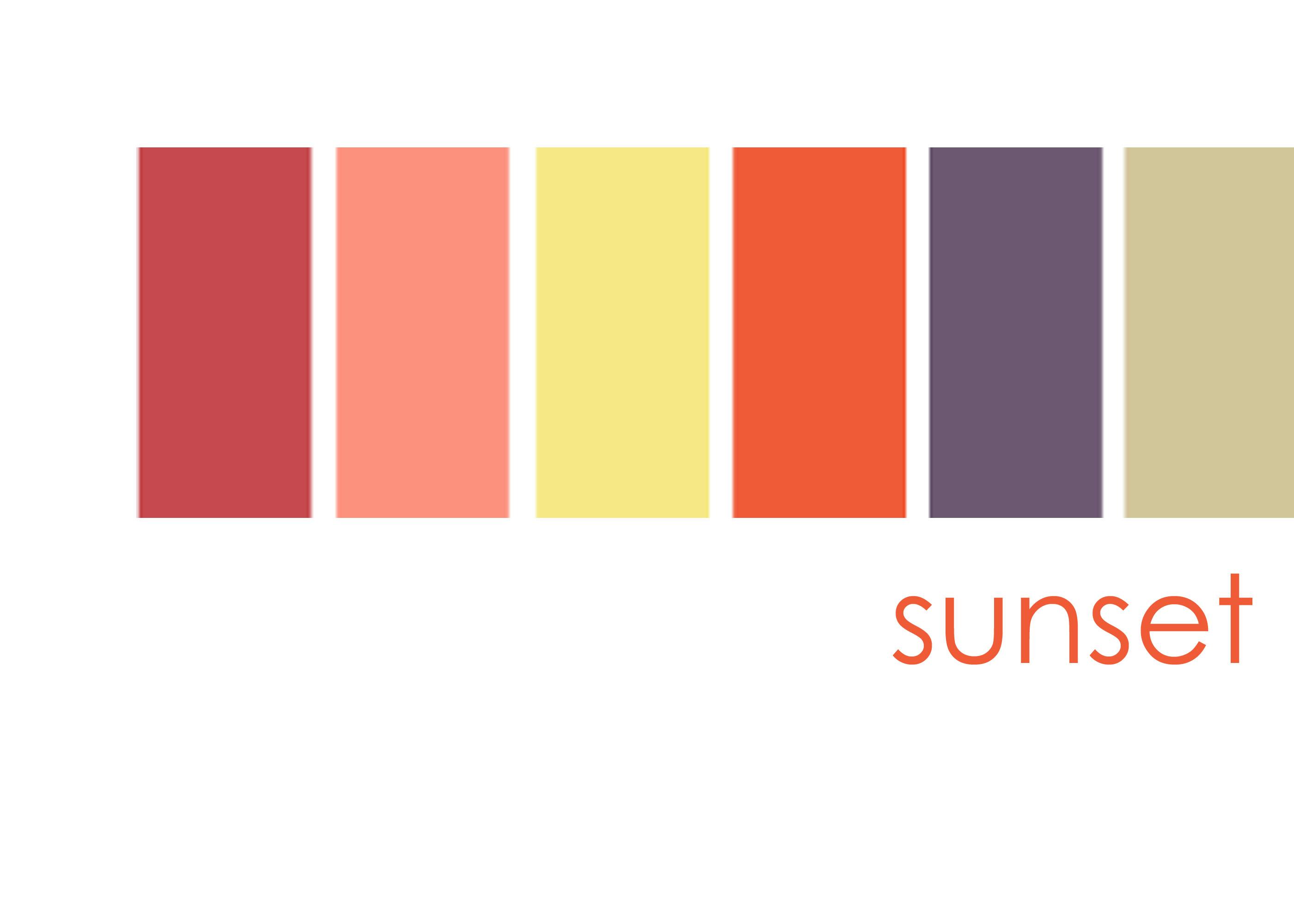 Studio 5 - Creative Halloween Color Palettes
