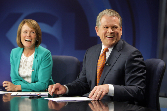 News Channel 4 Boston Anchors