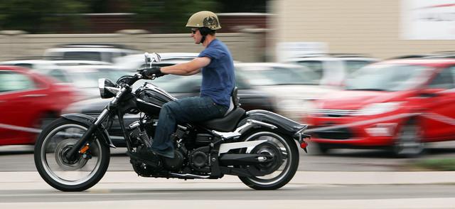 Motorcycle Helmet Debate In Utah Freedom Vs Safety Ksl Com