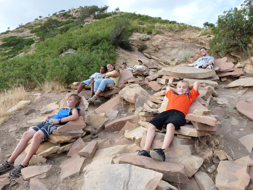 Good Hikes For Your Personality Part 25