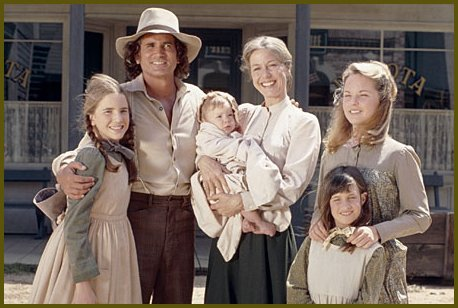 hits the web and 'Little House on the Prairie' gets a movie | ksl.com
