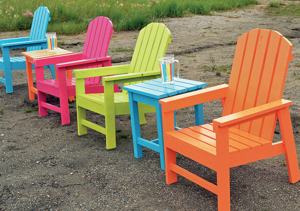 adirondack chair plans ana white