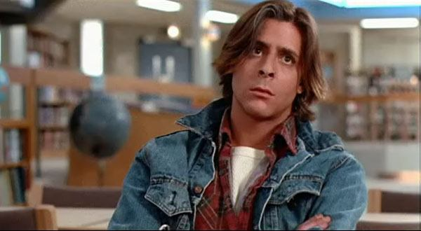 "Great Character: John Bender (""The Breakfast Club"") 