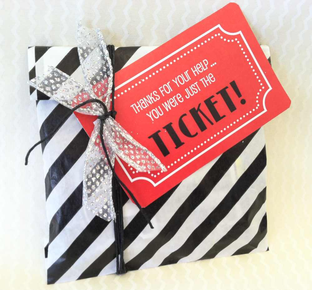Image Result For Hostess Thank You Gift Ideas