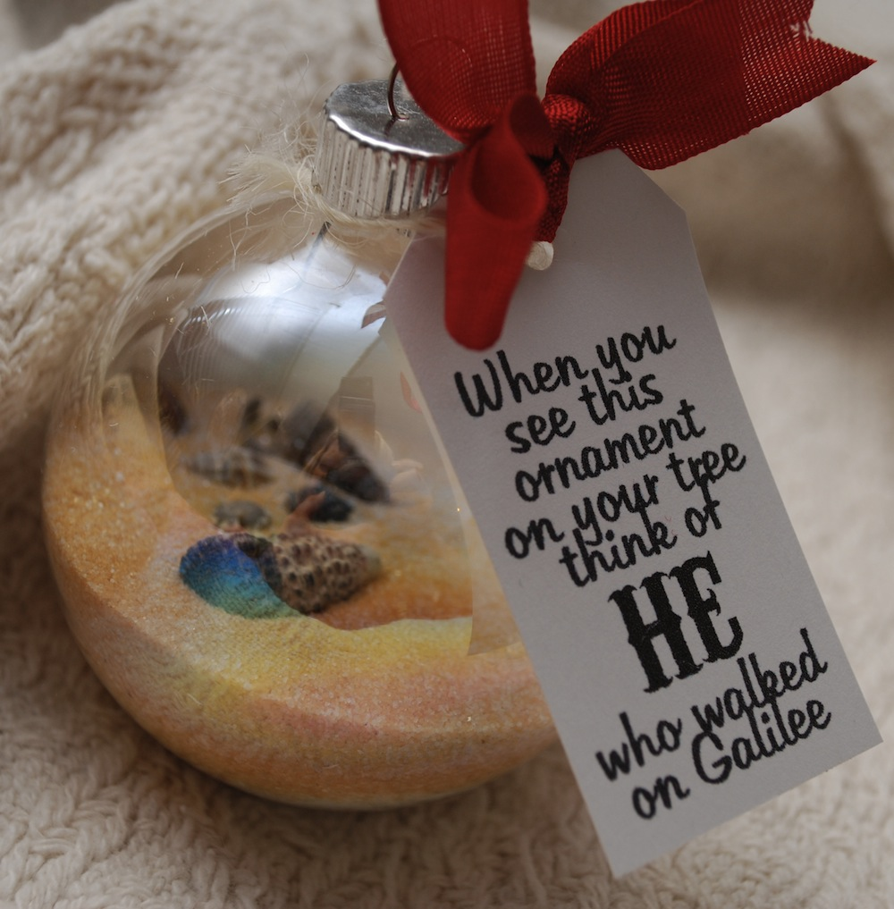 Studio 5 neighbor gifts meaningful ornament for Christmas ornaments to make for gifts