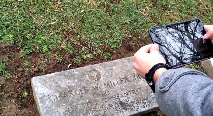 Utah company's gravestone app could bring instant genealogy info | ksl.com
