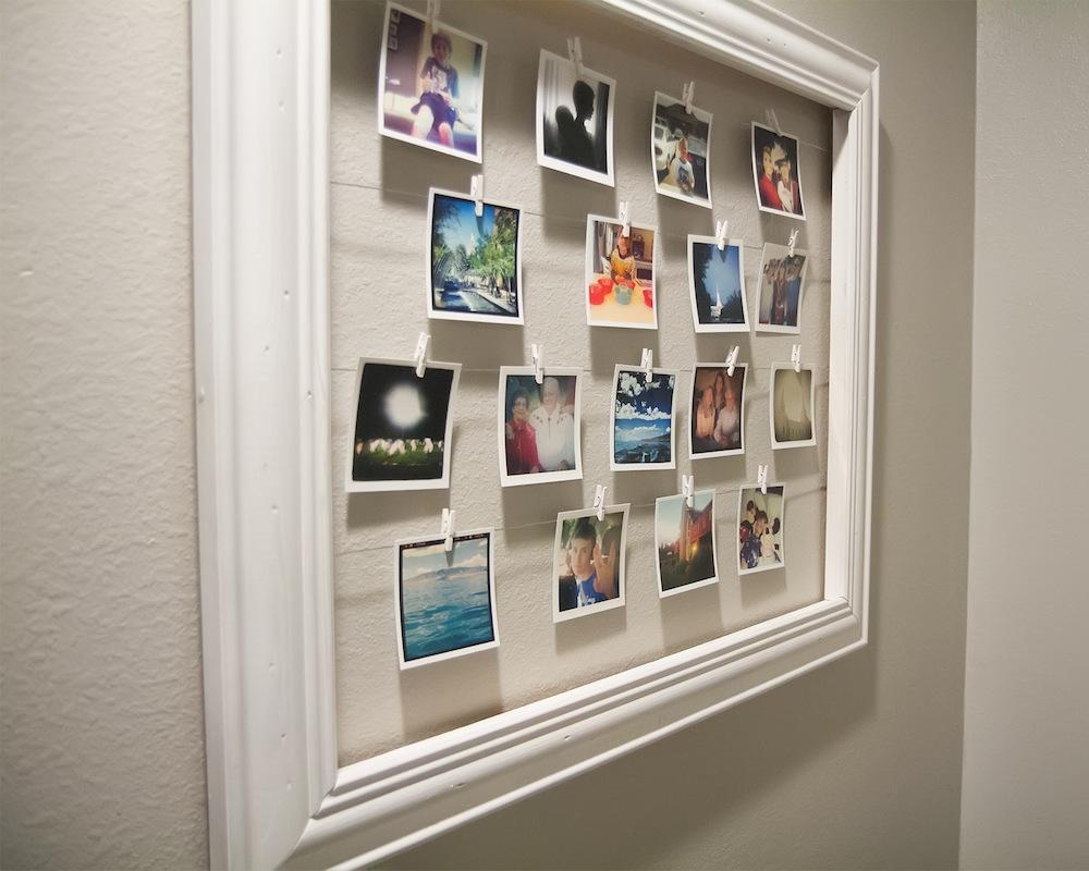 Studio 5 - Fresh Ways to Display Family Photos