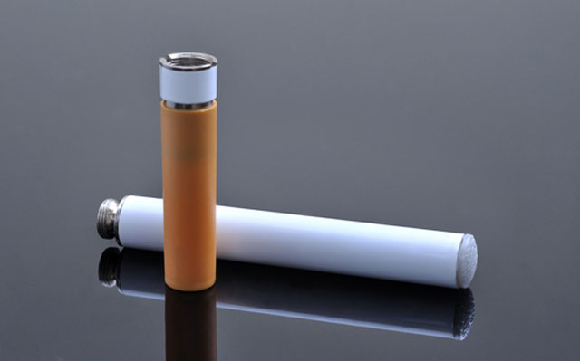 Do e-cigarette ads target teens?