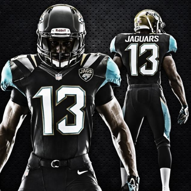 Jacksonville's new unis and the great escape | KSL.