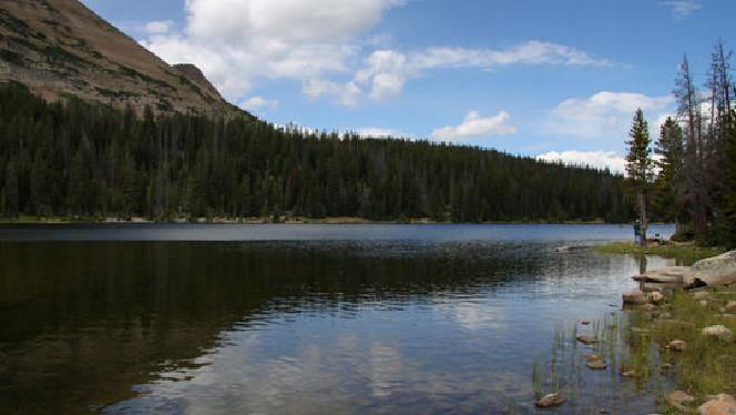 5 local camping spots to enjoy this summer | KSL.com