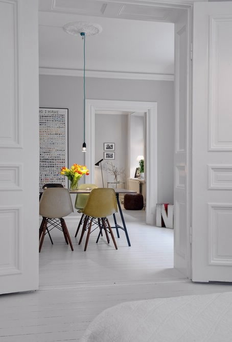 Light Gray Wall Paint: Studio 5 - Lighten and Brighten Your Home - light gray wall paint,Lighting
