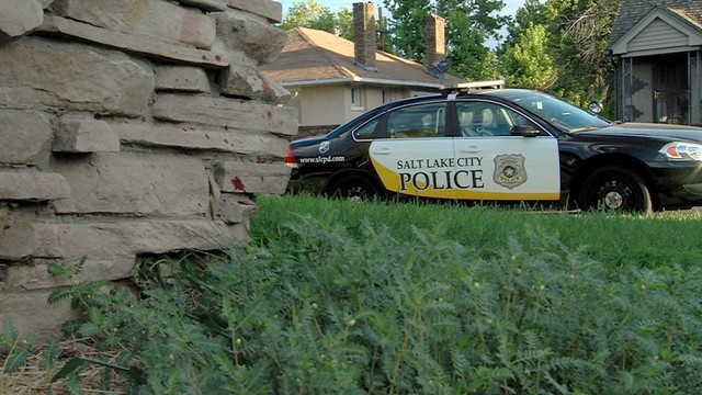 Police shooting in SLC foot chase ruled justified
