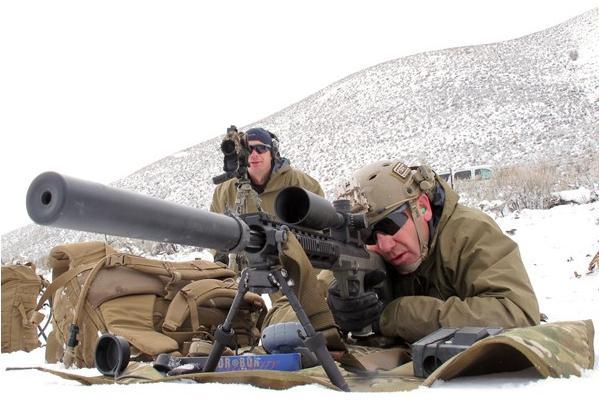 Utah gun manufacturer refuses sale to Pakistan | KSL.com