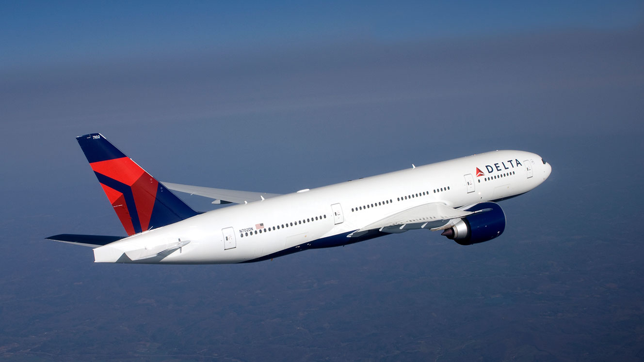 Delta tops list of most profitable airlines in 2013