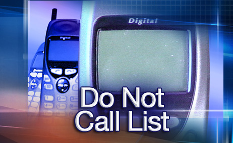 No need to register cell phones on do not call list ksl com