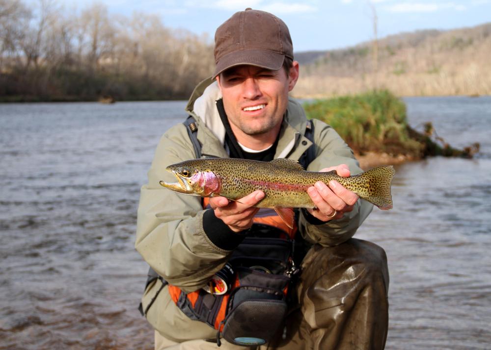 7 sport fish for early summer fishing in utah for Utah fishing regulations