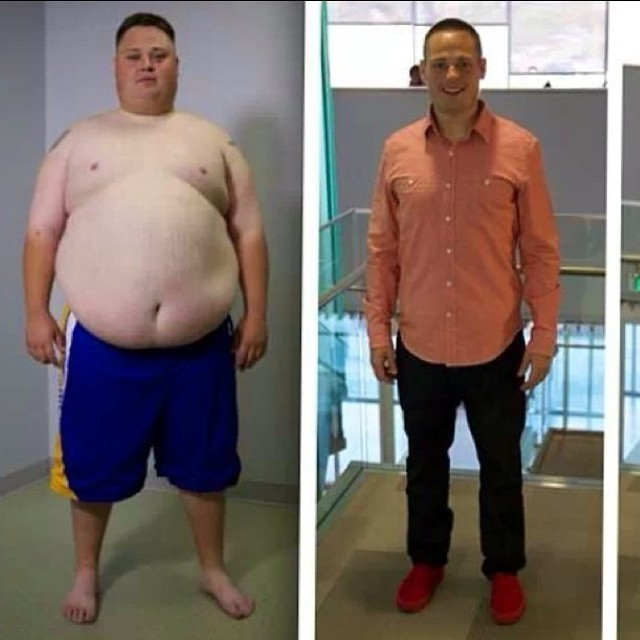 Provo man breaks records on ABC's 'Extreme Weight Loss' | KSL.com