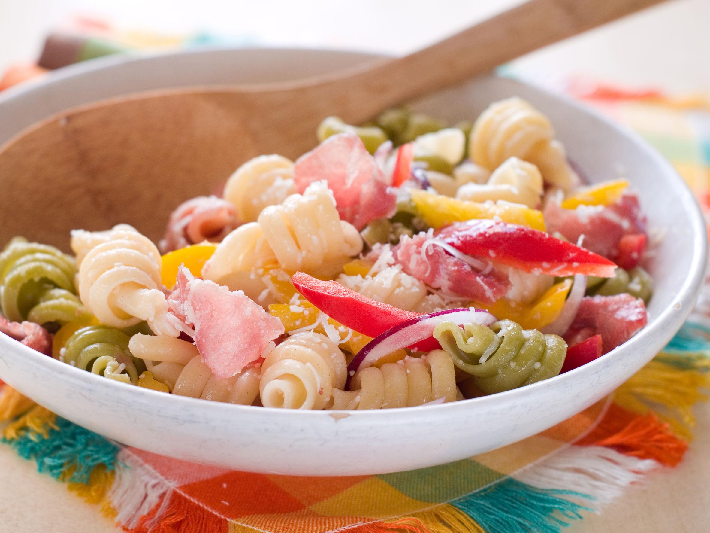 Ask a Chef: Potato and pasta salads | KSL.com