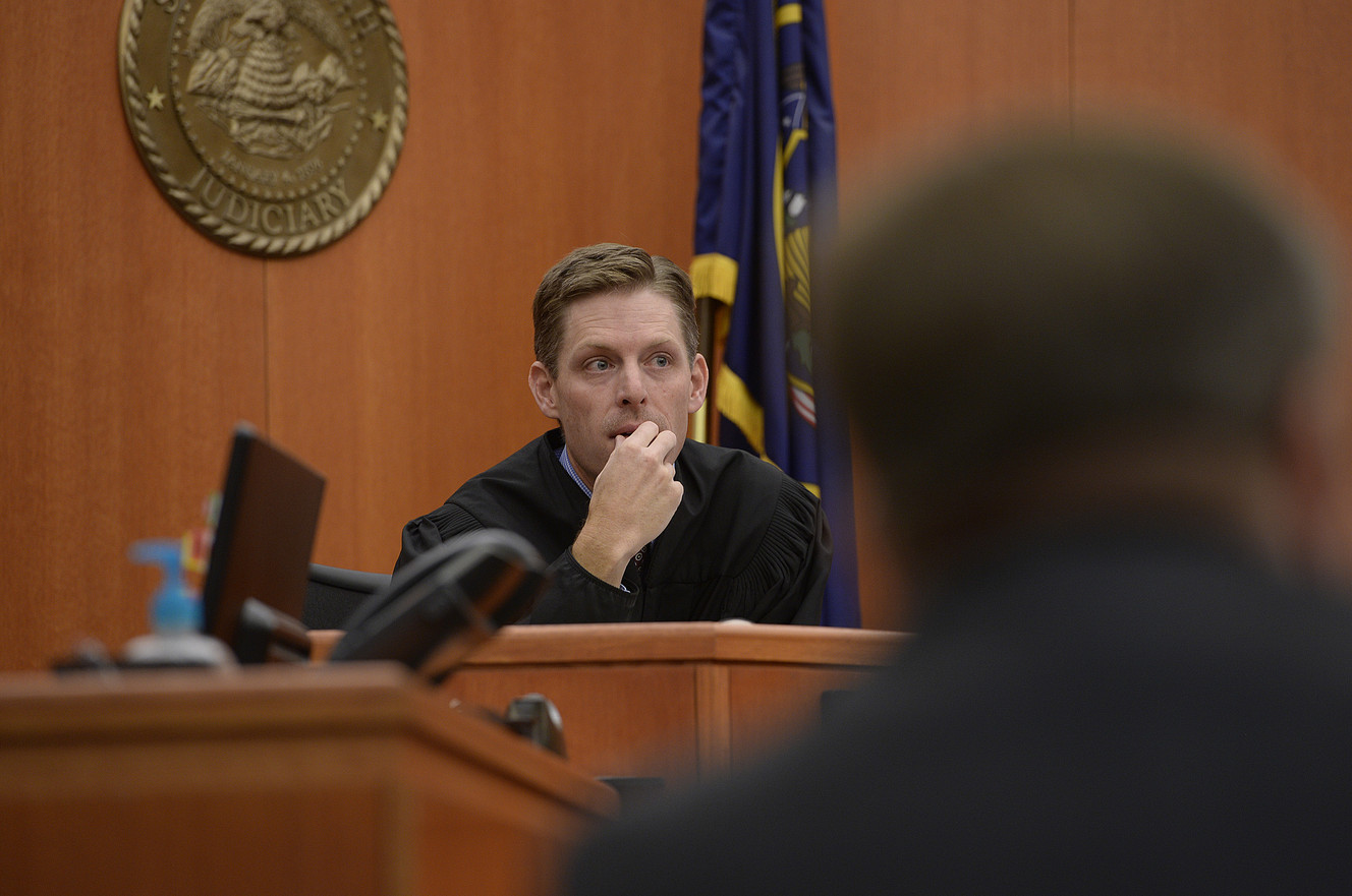 No ruling in Park City Mountain Resort land dispute — yet