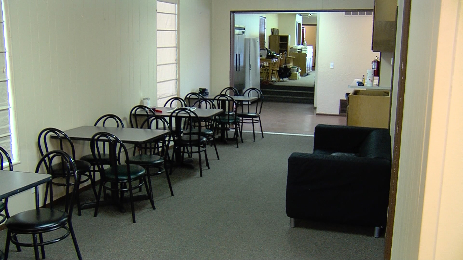 Utah 39 S First Homeless Youth Shelter Coming To Ogden