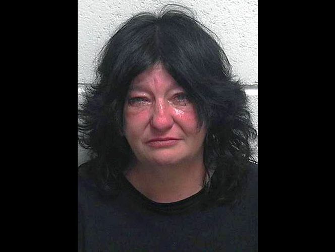 Police: Vernal woman arrested with car full of stolen mail, packages