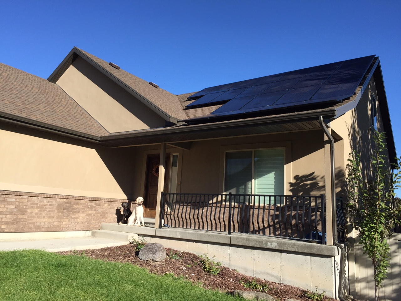 Utah company offers huge financial break for homeowners to invest in solar