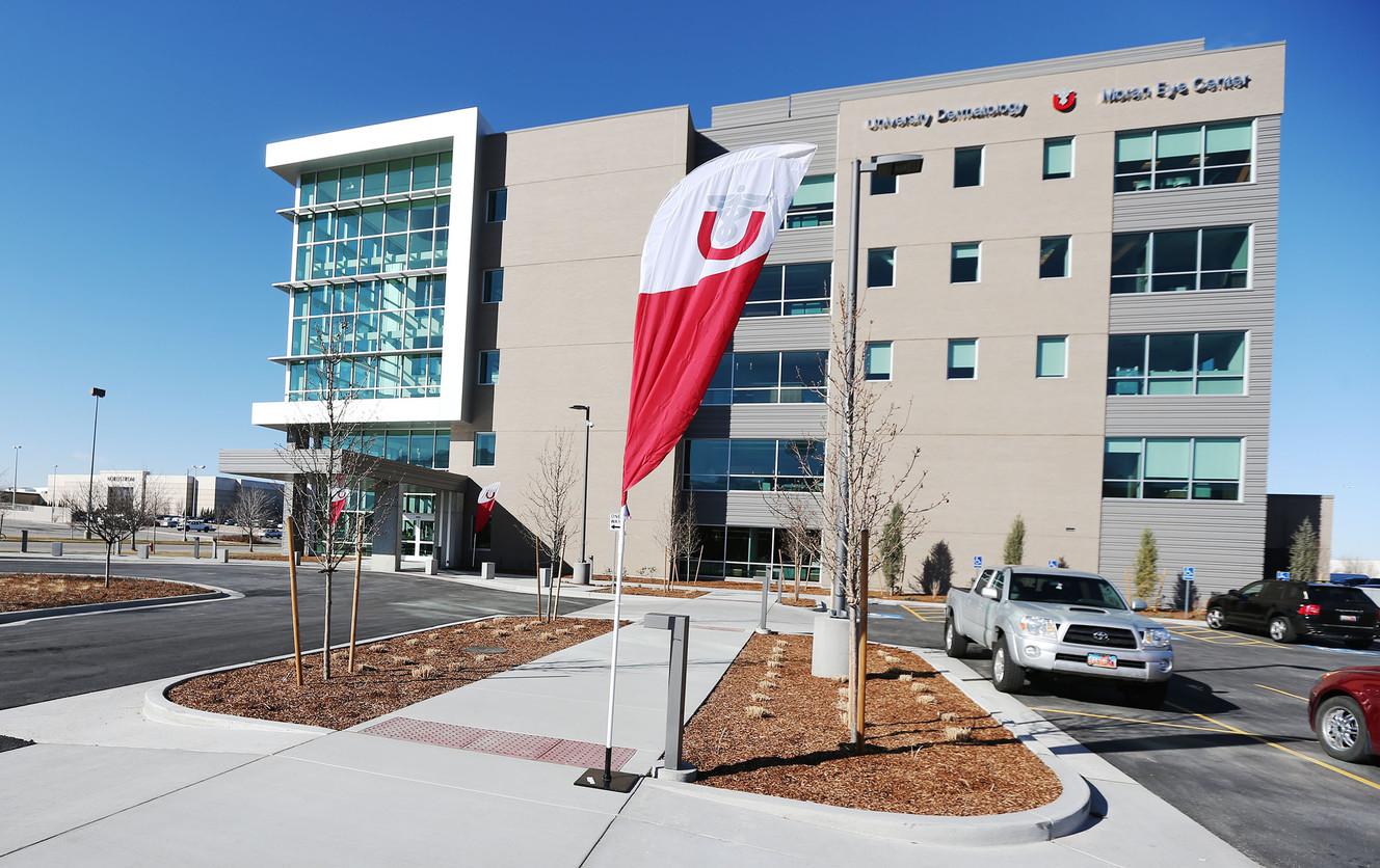 New U. health center prepares to open doors in Murray