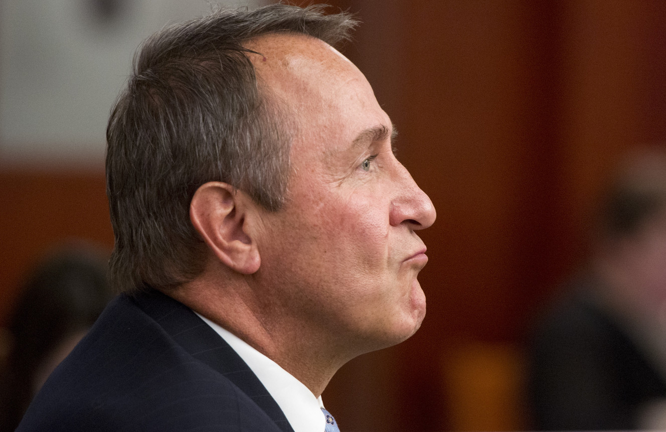 State asks judge to dismiss Shurtleff claim for $1.1M in attorney fees