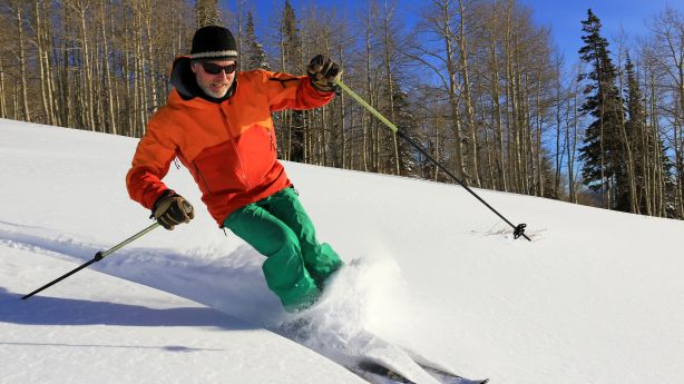 Ski Resorts Still Open 8 Ski Resorts Still Open For