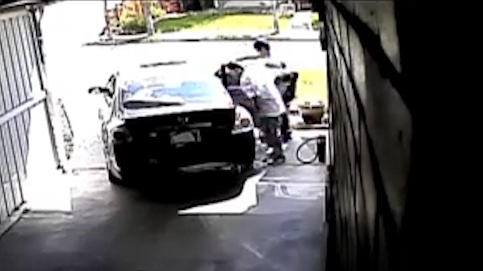 Thieves Caught On Camera Burglarizing Home Ksl Com