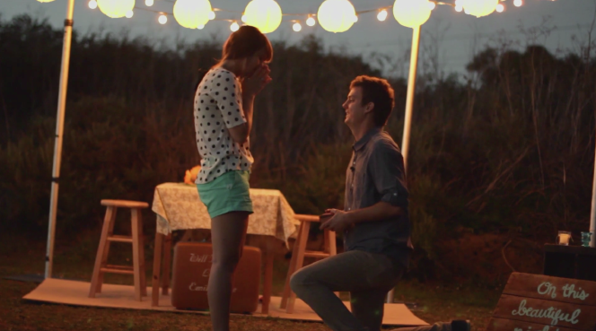 Will You Marry Me 15 Of The Best Wedding Proposal Videos Inside And