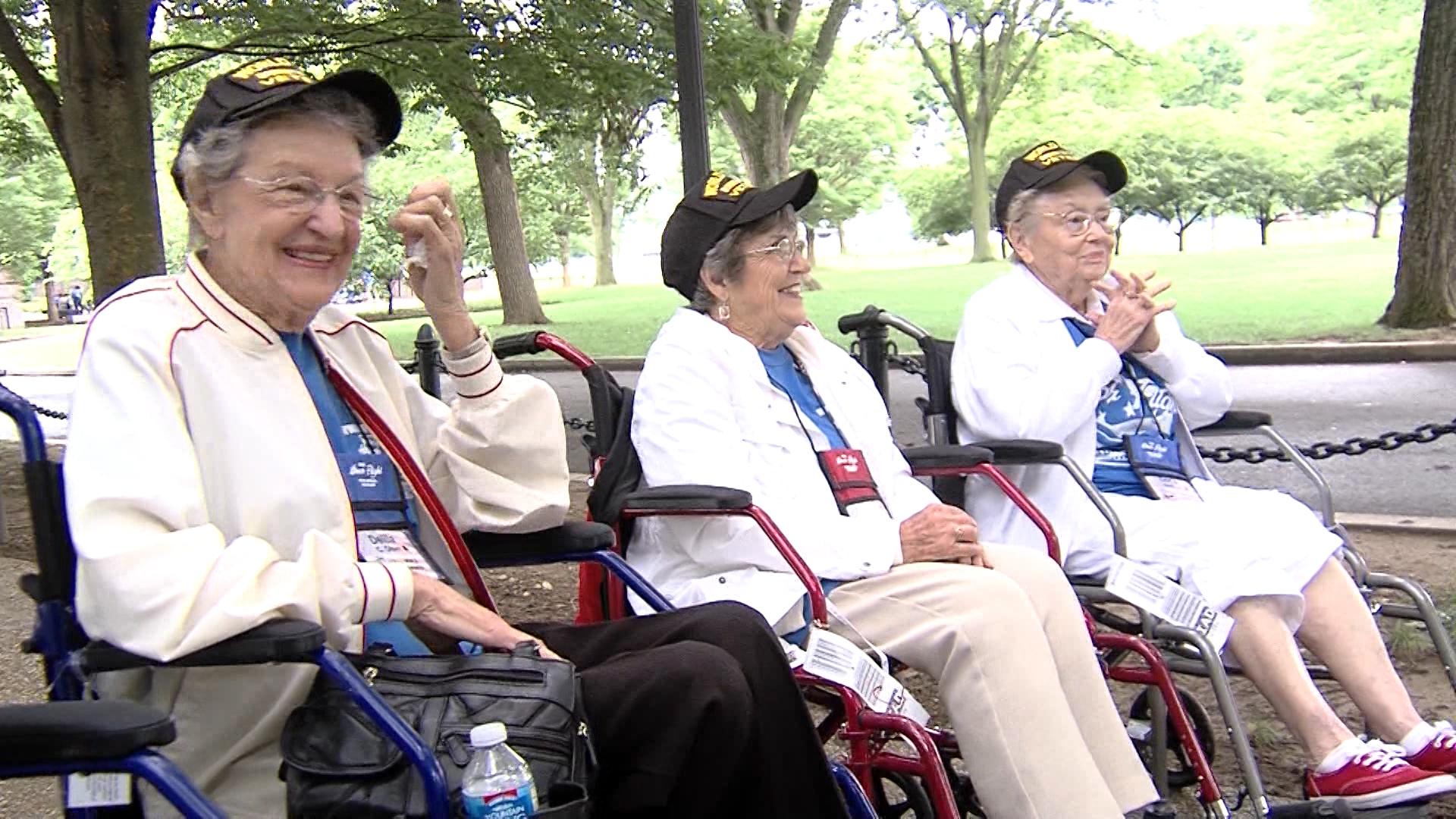 Utah Wwii Veterans