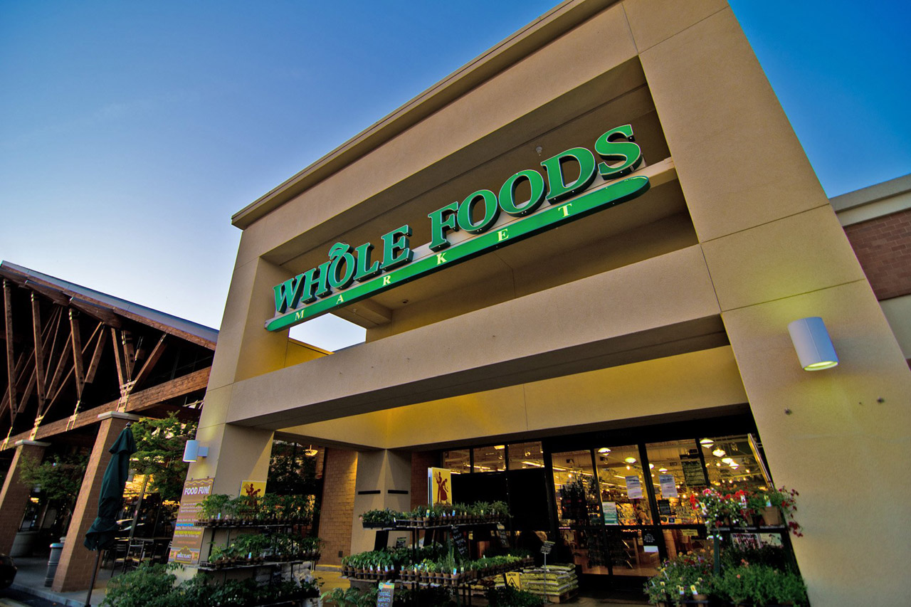 Whole Foods accused of massive overcharging