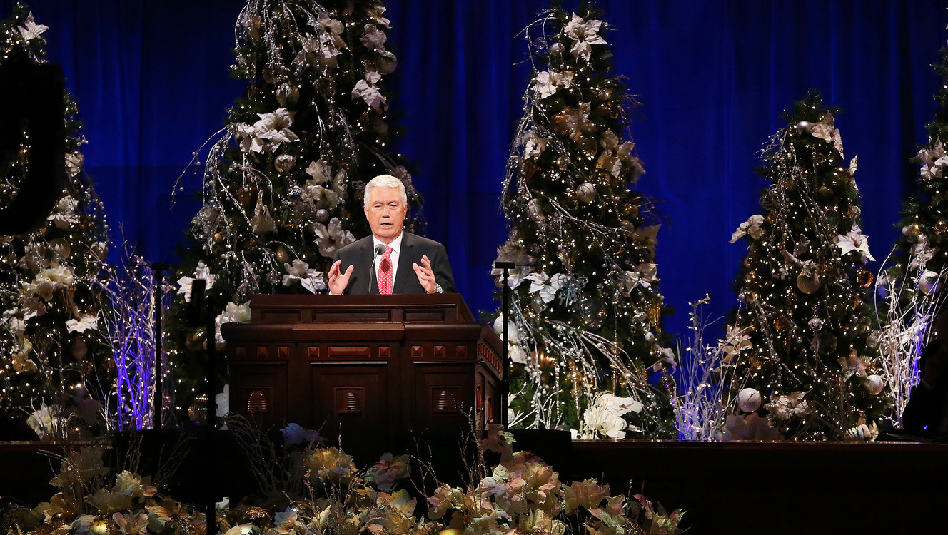 lds stories of hope