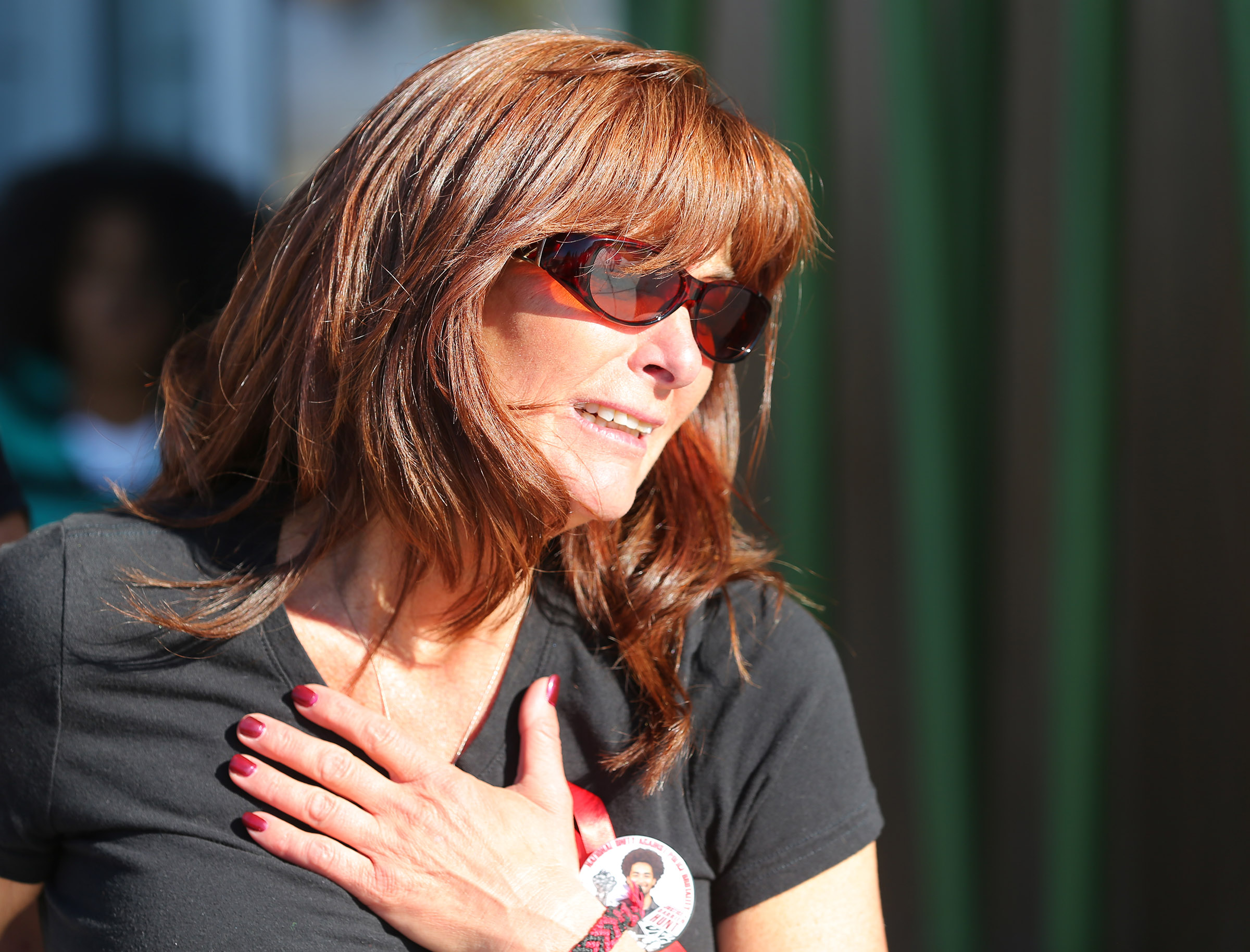 Susan Hunt pleads guilty to DUI in January confrontation with police