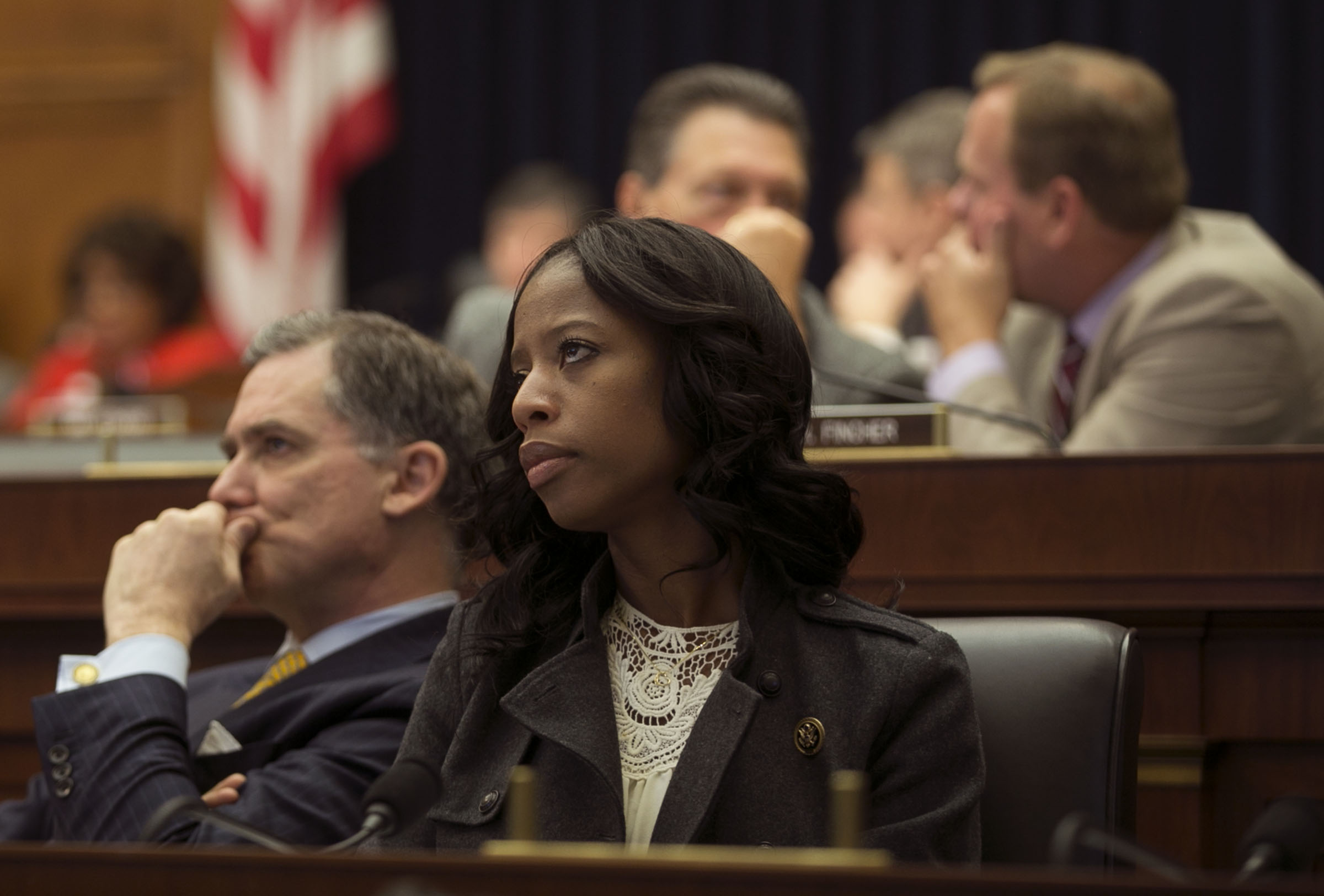 Rep. Mia Love buying $1M in TV ads for battle with Doug Owens