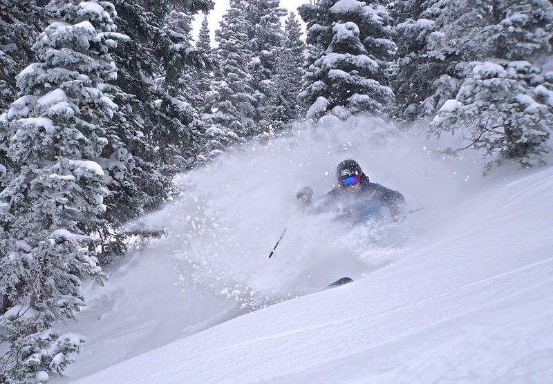 Deals on season passes at Utah's ski resorts this winter season