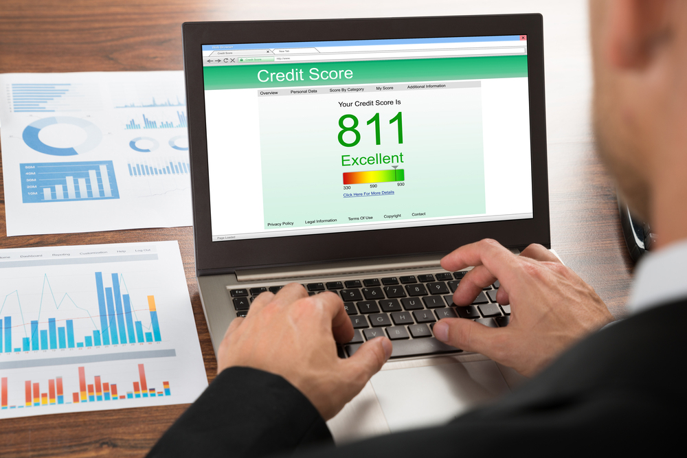 How to order your free credit reports