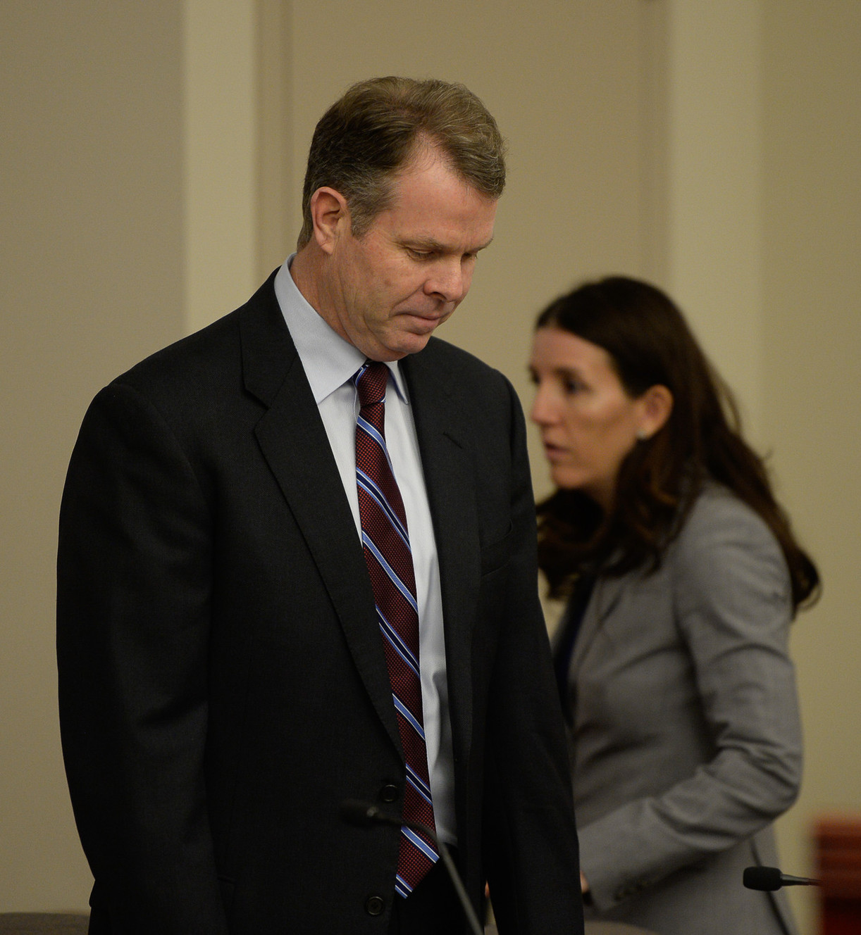 Ex A.G. John Swallow claims investigators lied about email searches